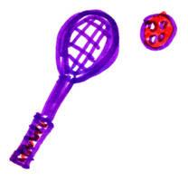 Tenis by Kejti2002