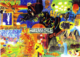 Murzasichle 1995