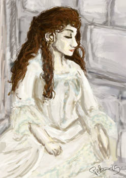 A living bride
