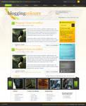 Blogging Colours v.2