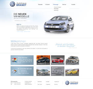 Autohaus Design