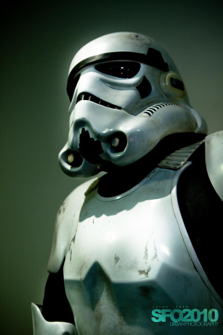 stormtrooper by massivefocus