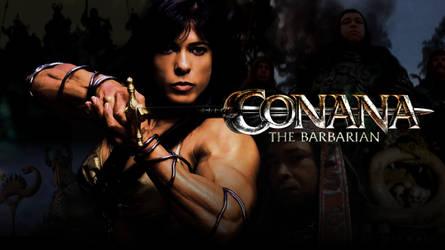 Conana the Barbarian Wallpaper - Thulsa Doom by theAdmirerofYou