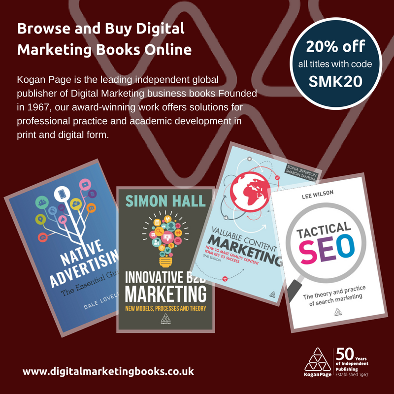 Browse and buy digital marketing books online by for Buy digital art online