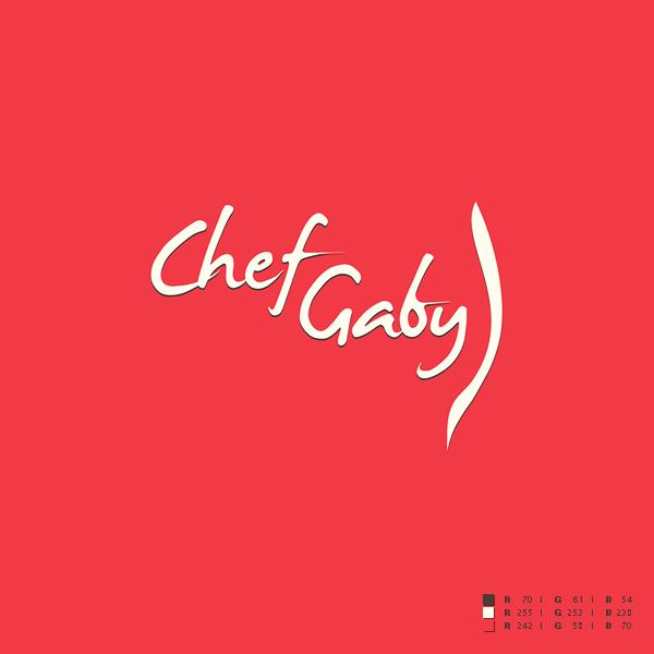 Chef Gaby by r3al-dA