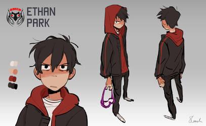 GF: ETHAN PARK