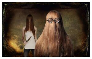 Barber Shop by davidrabin