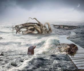 Drowned by davidrabin