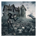 Grim Reaper by davidrabin