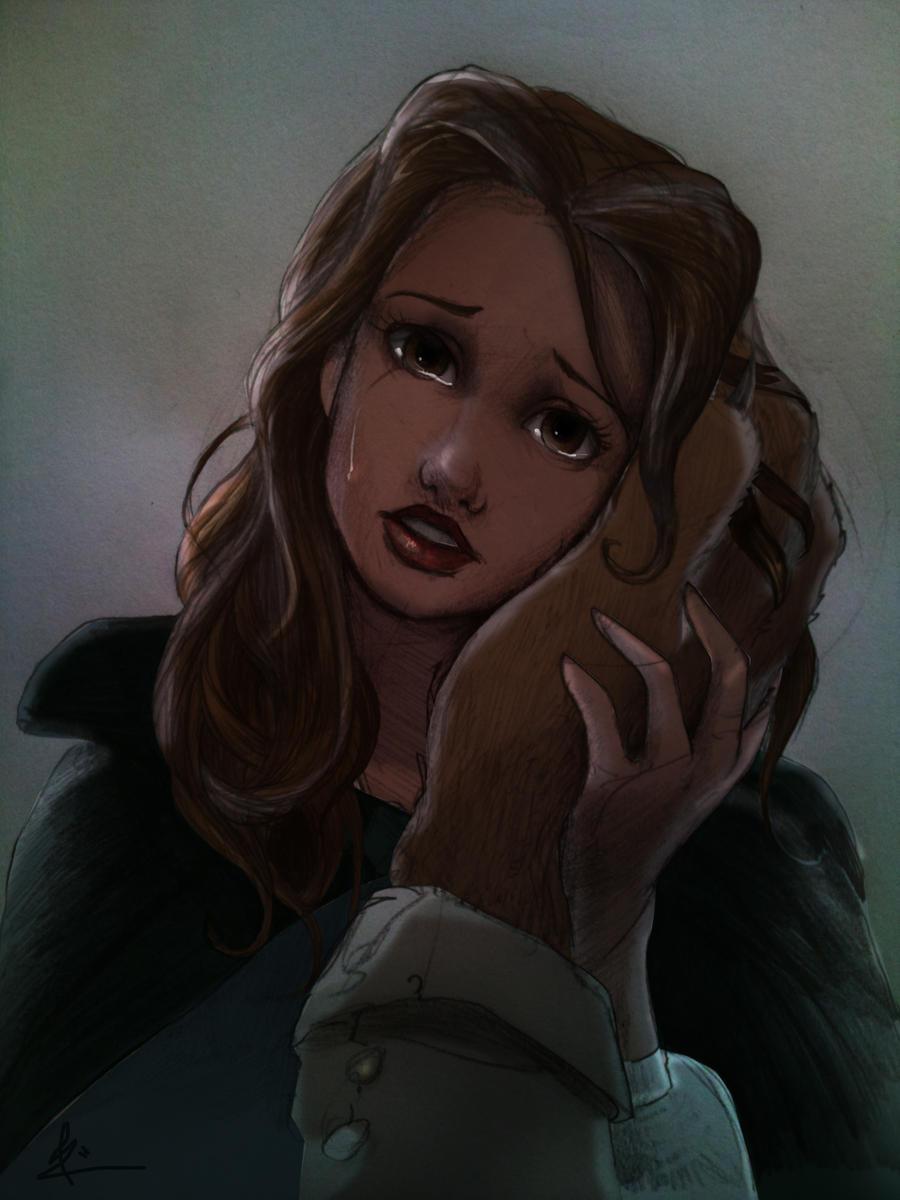 Belle One Last Time by Biro-boi