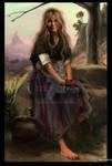 I Wonder- Briar Rose