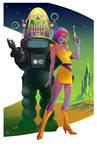 Robby-the-robot-anthony-leon-studio