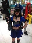 Officer Caitlyn