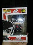 Joker (Persona 5) Funko Pop