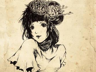 Yin by black-hydrangea