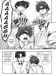 doujinshi page 20 by animegher