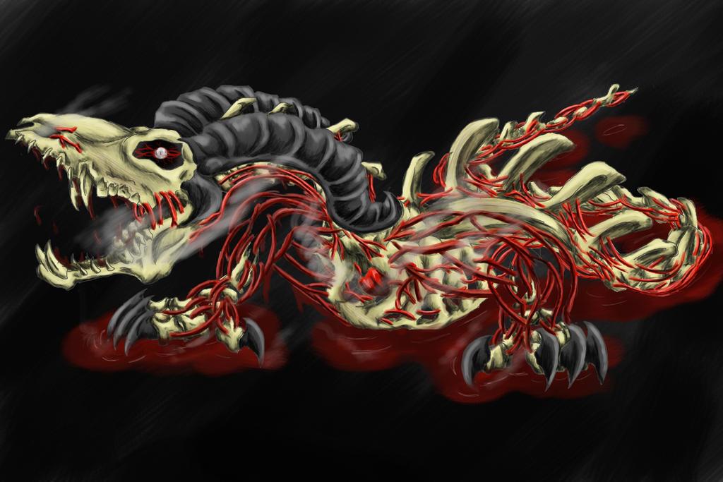 Bloody Blooddemon by Brotseife