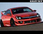 AM-Opel Astra 'TWIN TOP'