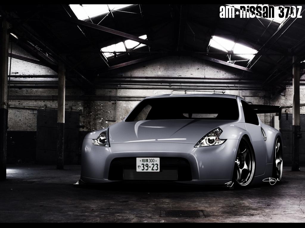 Veilside Bodykit - Page 2 - Nissan 370Z Forum
