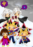 Snow and YuGiOh