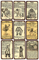 2011 Munchkin cards 3 by goodbunny2000