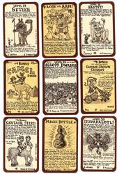 Still More Munchkin Cards