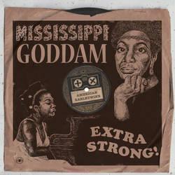 Mississippi Goddam