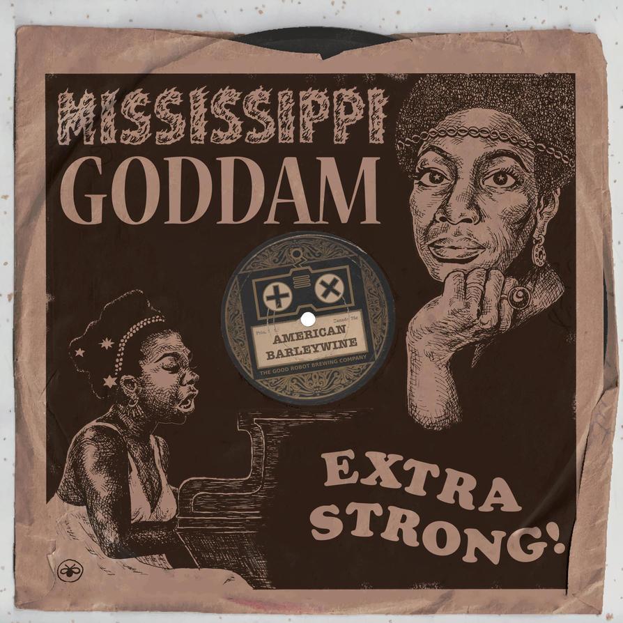 Mississippi Goddam by goodbunny2000