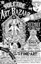 Yuletide Art Bazaar