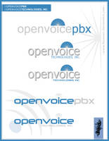 OpenVoicePBX logo by naasson