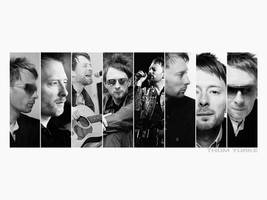 Thom Yorke by DefineDesign