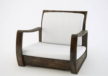 Chair by Uzgurugalo