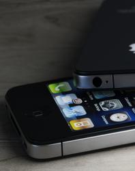 iPhone / Display by Uzgurugalo