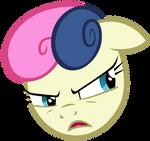 No pony know