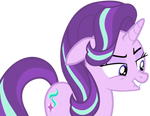 Starlight Glimmer about to be sly