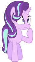 Embarrassed Starlight