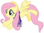 Fluttershy guiding other ponies
