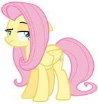 Fluttershy is sceptical