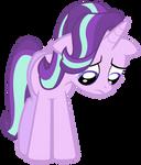 Sad Starlight Glimmer