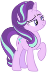 Starlight confident