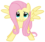 Fluttershy enters the room