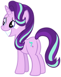 Thorax suggests a changeling gorbfest