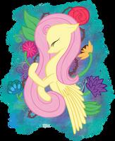 Fluttershy by Tardifice