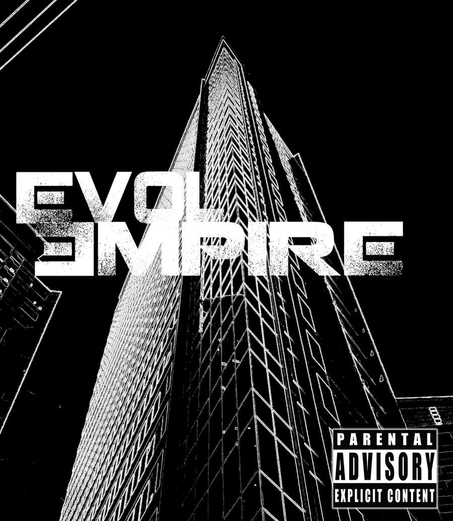 Evol Empire Cover By Zakkido On Deviantart
