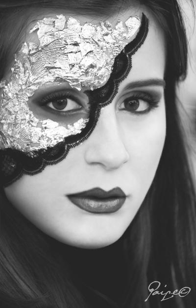 Hide behind a Mask