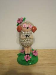Little Flower Ram by Smiling-Moon
