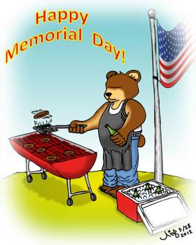 Memorial Grill