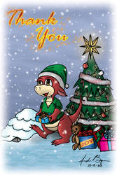 Holiday Kobold