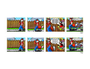 Web Comic #2