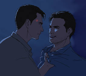 Reed900 ! sketches 59 by Olivia313
